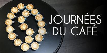 Journées du café