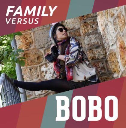 Family versus (Vidéo pour Cofamille)