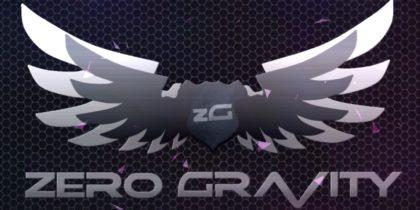 Logo Zero Gravity