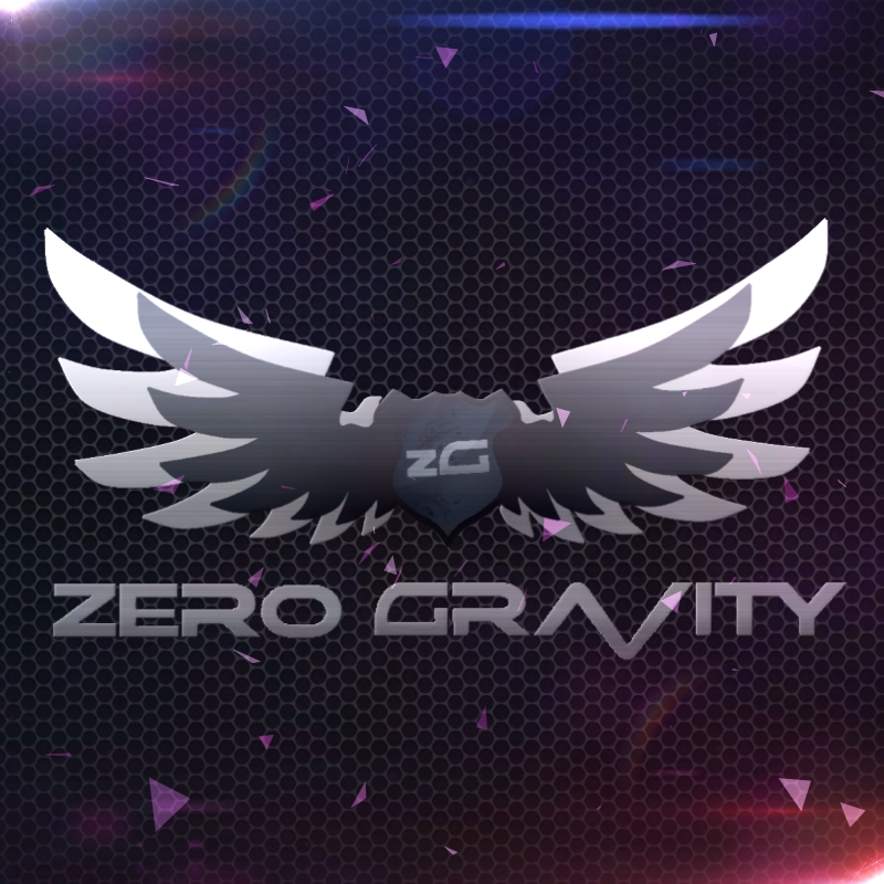 Logo chaîne Youtube Zero Gravity