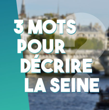 Happy Seine – Direction artistique vidéo