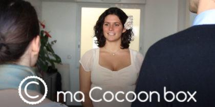 Vidéo – Ma Cocoon Box