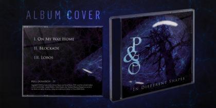 PESO – Design d'un Album