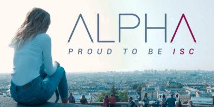 Teaser vidéo – Alpha