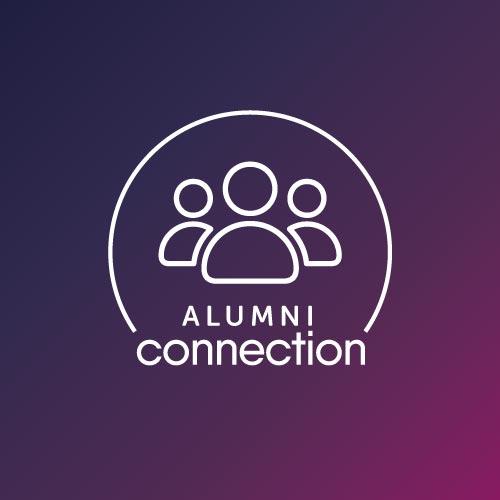 Alumni Connection - Ecobranding logo design