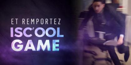 ISC'OOL GAMES, vidéos de teasing