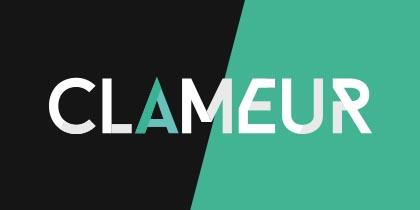 Logo de Clameur