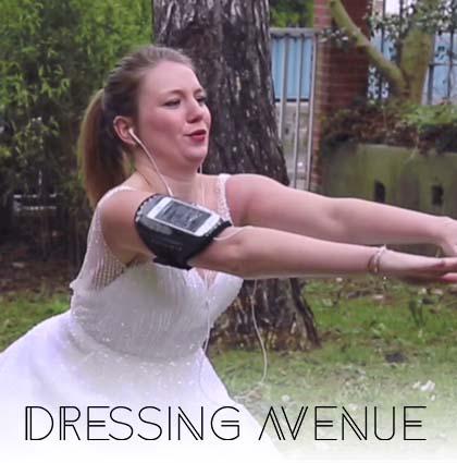 Vidéo publicitaire pour Dressing Avenue