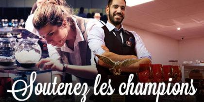 Championnats de France du Café