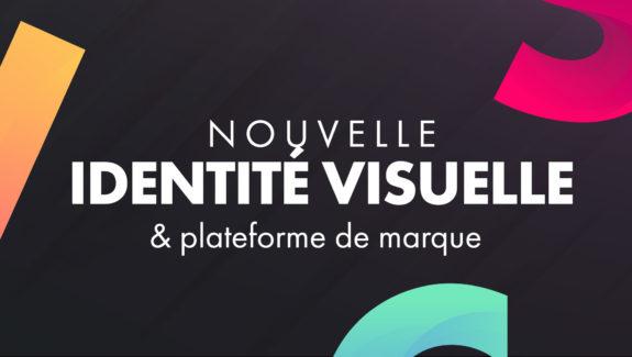 Nouvelle identité visuelle ISC Paris