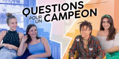 Questions pour un Campeon : Quiz décalé